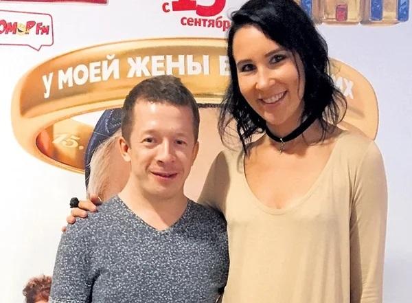 """Личная жизнь актера Тимофея Зайцева из сериала """"Ольга"""" и как выглядит его жена, которая на целую голову выше своего мужа"""