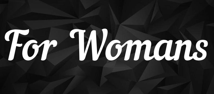 Женский портал For Womans
