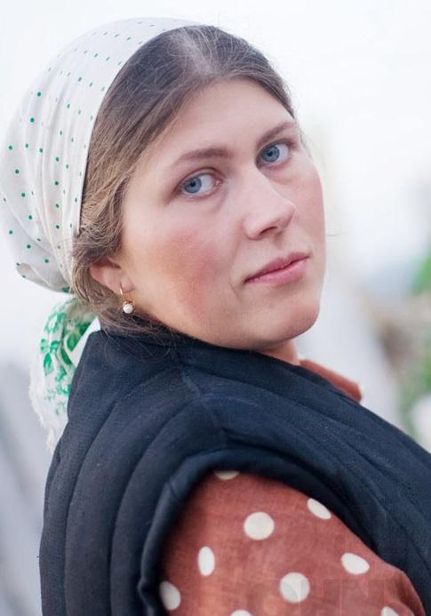 """Мать-одиночка: нелегкая личная жизнь актрисы Екатерины Порубель из сериала """"Серафима прекрасная"""""""