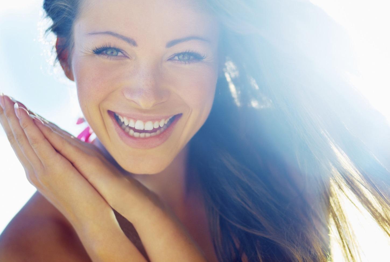 улыбайтесь