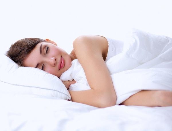 Лайфхак для тех, кто не знает как уснуть