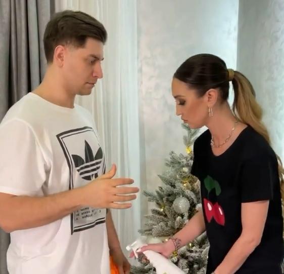 Ольга Бузова рассталась с Давой