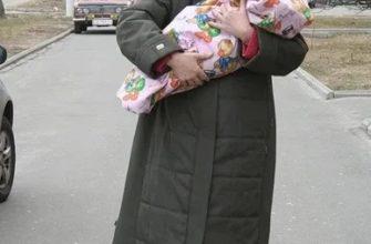 Валентина Подвербная и ее дочь