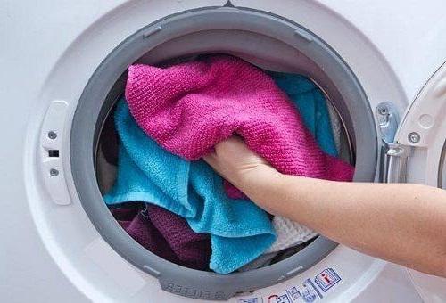 Два способа как быстро высушить одежду без фена