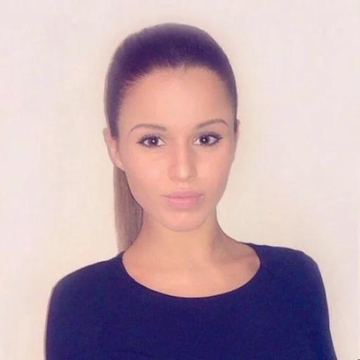 Как выглядела певица Юлия Zivert (Сытник) до того, как стала популярной