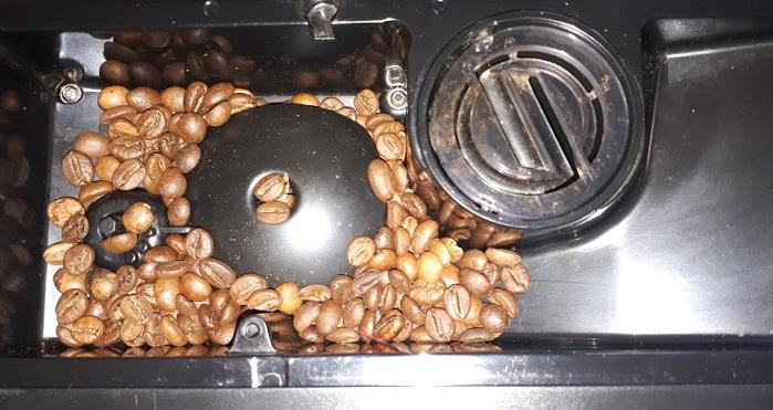 жернова кофемашины