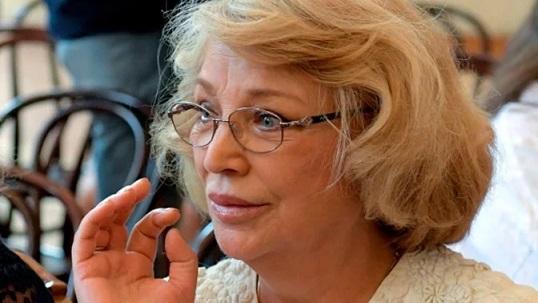 Ольга Остроумова после пластики