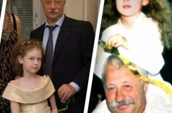 дочь Леонида Якубовича