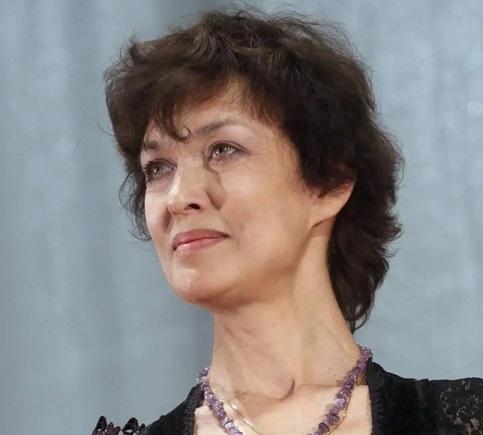 Актриса Матлюба Алимова сейчас