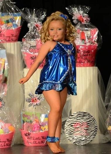Из куклы барби в пышку: как сейчас выглядит Хани Бубу