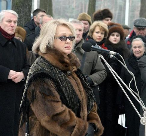 Светлана Пенкина