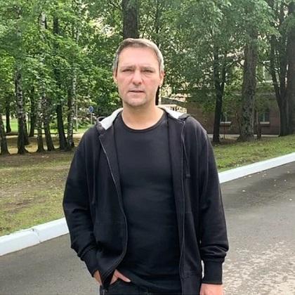 Юрий Шатунов сейчас