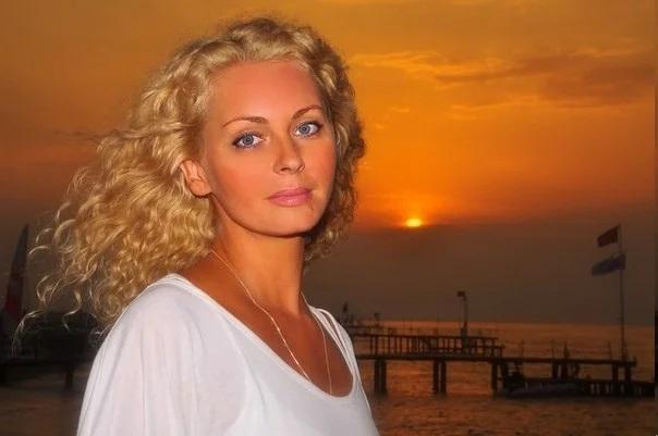 актриса Ирина Маркова сейчас