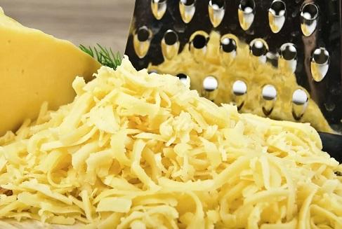 Как заморозить сыр