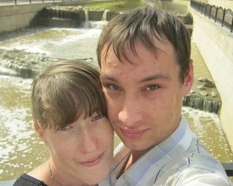 Вероника Зайцева с мужем сейчас