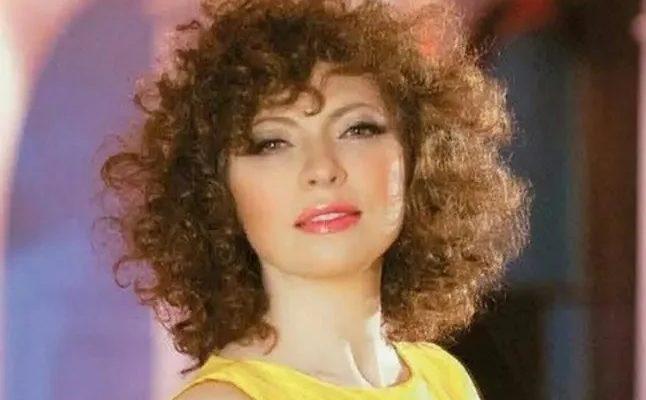 Наталья Ибадин