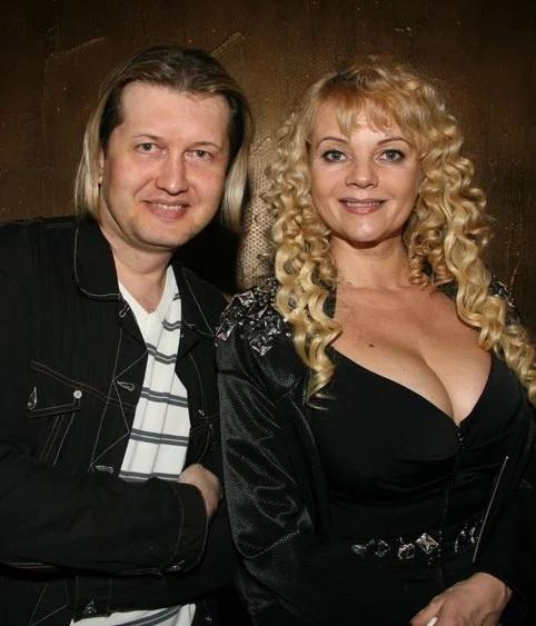 Марина Журавлева - популярная певица 90-х. Карьера и личная жизнь