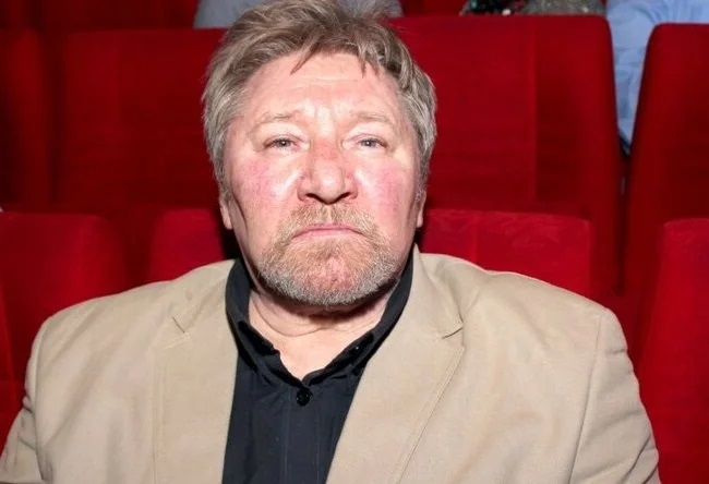 актер Семен Морозов